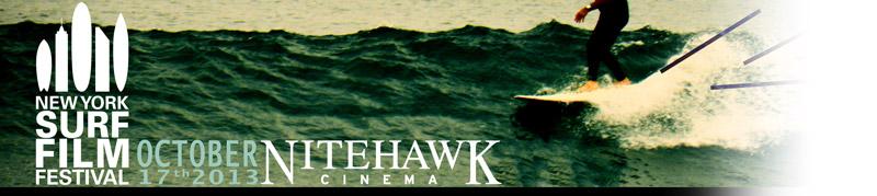New York Surf Film Festival Official Website