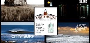 Lighthouse International Film Festival 2013 Surf Film Program